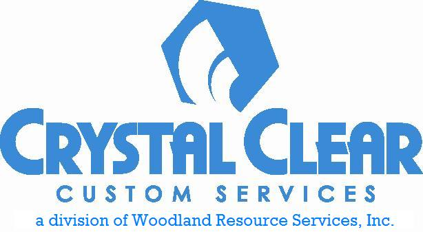 Crystal Clear Custom Services